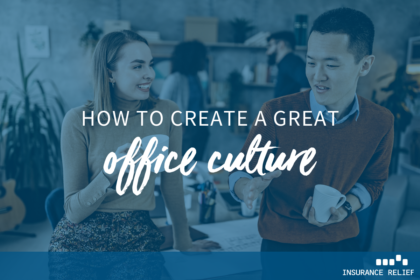 Great Company Culture