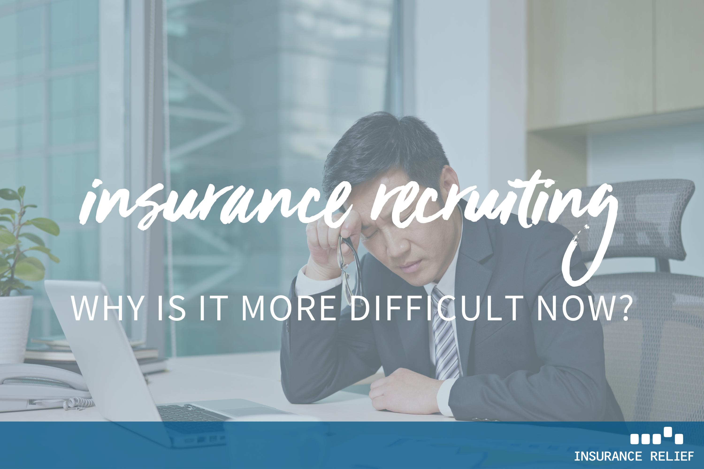 insurance recruiting