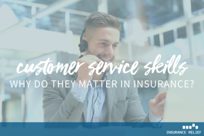 Customer Service in Insurance Industry