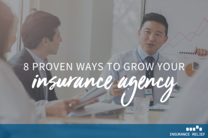 grow your insurance agency