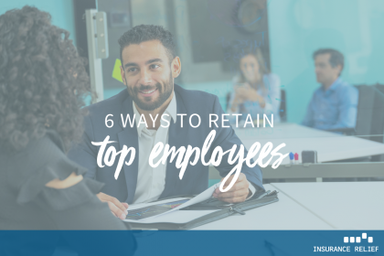 retain top employees