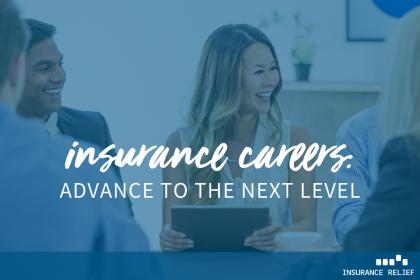 insurance career tips