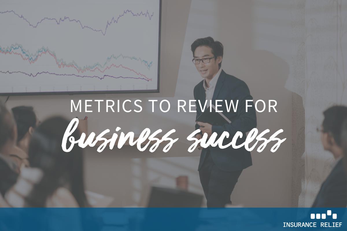 metrics for business