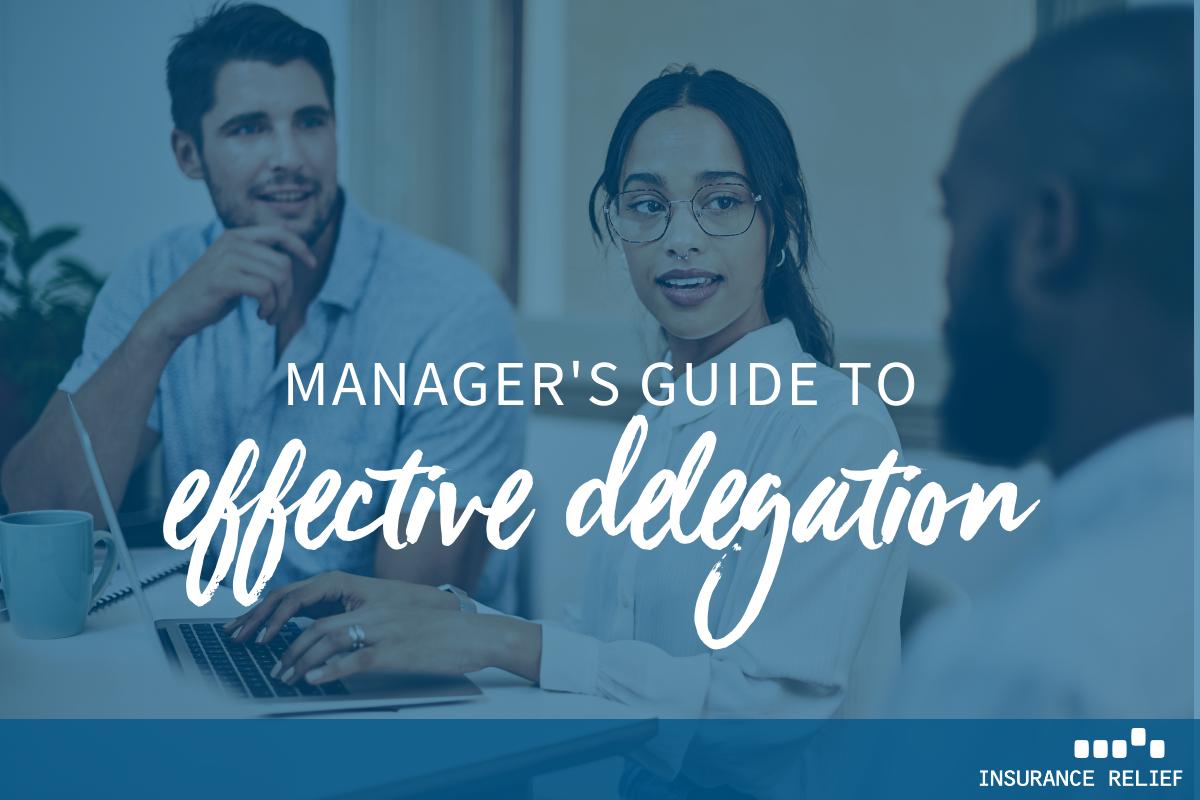 delegation guide