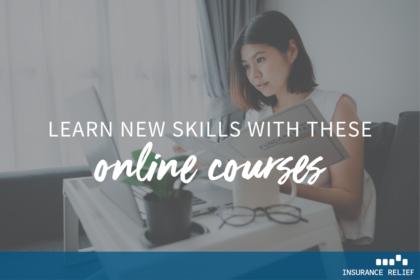 learn new skills online
